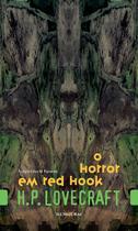 Livro - O horror em Red Hook -