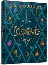 Livro - O ICKABOG -