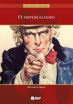 Livro - O imperialismo -
