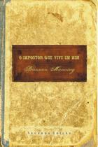 Livro - O impostor que vive em mim -