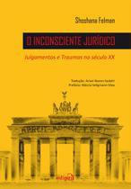 Livro - O Inconsciente Jurídico -