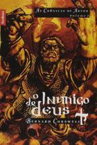 Livro - O inimigo de Deus (Vol. 2 As crônicas de Artur - edição de bolso) -