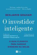 Livro - O investidor inteligente -