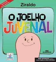 Livro - O Joelho Juvenal -