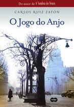 Livro - O jogo do anjo -