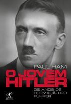 Livro - O jovem Hitler -