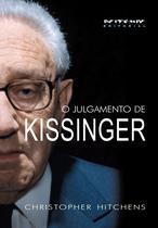 Livro - O julgamento de Kissinger -