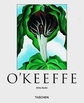 Livro - O'Keeffe -