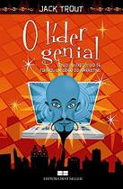 Livro - O LÍDER GENIAL -
