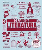 Livro - O livro da literatura (reduzido) -