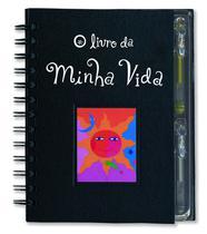 Livro - O livro da minha vida -