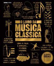Livro - O livro da música clássica -