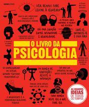 Livro - O livro da psicologia (reduzido) -