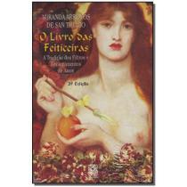 Livro - O Livro Das Feiticeiras -