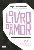 Livro - O livro do amor (Vol. 1) -