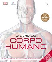 Livro - O livro do corpo humano -