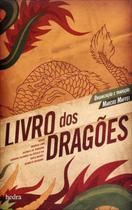 Livro - O Livro dos dragões -