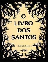 Livro - O livro dos Santos -