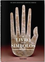 Livro - O livro dos símbolos -