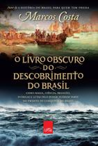 Livro - O livro obscuro do descobrimento do Brasil -