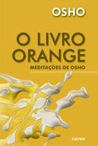 Livro - O Livro Orange -