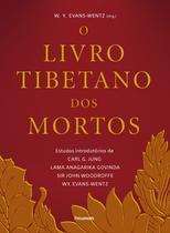 Livro - O Livro Tibetano dos Mortos -