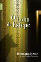 Livro - O Lobo da Estepe (edição de bolso) -
