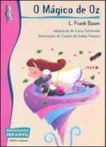 Livro - O mágico de Oz -