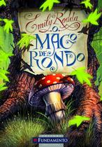Livro - O Mago De Rondo -