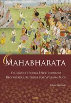 Livro - O Mahabharata - Nova Edição -