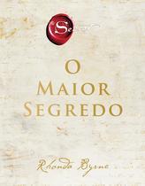 Livro - O maior segredo -