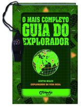 Livro - O mais completo guia do explorador -
