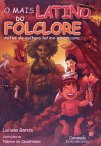 Livro - O mais latino do folclore -