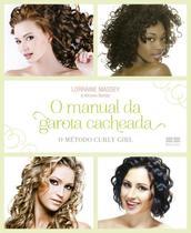 Livro - O manual da garota cacheada: O método Curly Girl -