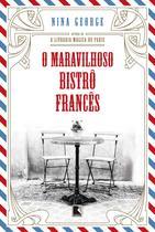 Livro - O maravilhoso bistrô francês -