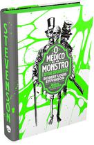 Livro - O Médico e o Monstro e Outros Experimentos -