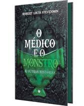 Livro - O médico e o monstro & outras histórias -