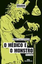 Livro - O Médico e o Monstro -