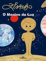 Livro - O Menino da Lua -