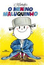 Livro - O Menino Maluquinho -