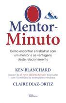 Livro - O mentor-minuto -