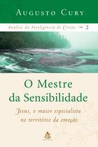 Livro - O Mestre da Sensibilidade -