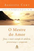 Livro - O Mestre do amor -