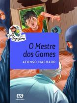 Livro - O mestre dos games - Aluno -