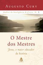 Livro - O Mestre dos mestres -