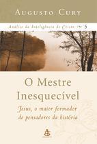 Livro - O Mestre inesquecível -