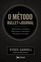 Livro - O método Bullet Journal -