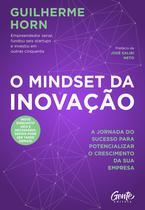 Livro - O mindset da inovação -
