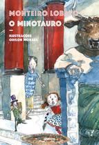 Livro - O Minotauro -