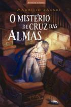 Livro - O mistério de cruz das almas -